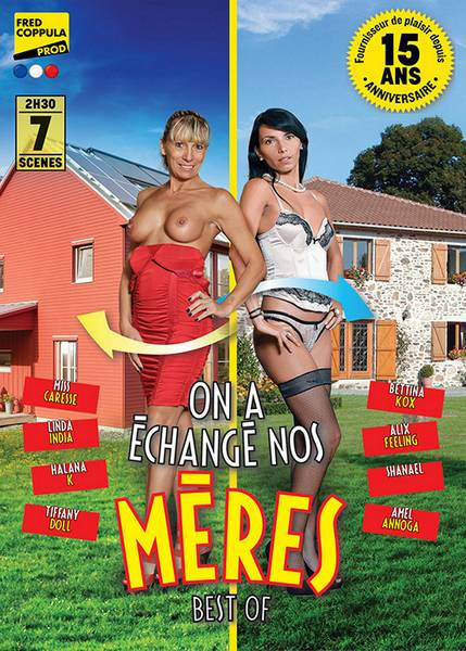 On A Echange Nos Meres Best Of (2018/WEBRip/SD)