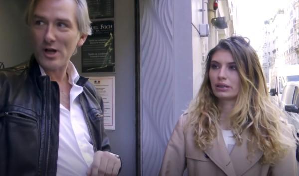 Candice – Candice decouvre le Rituel Foch, club luxueux de la capitale (2018/JacquieEtMichelTV.net/HD)