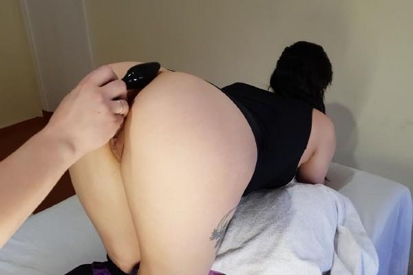 PornHub anale porno