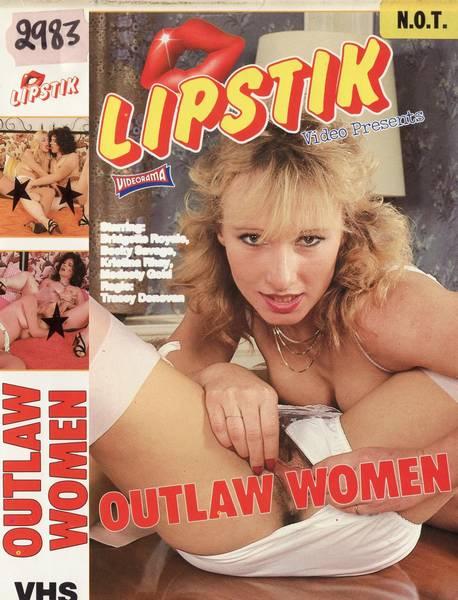 Outlaw women (1984/VHSRip)