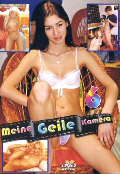 Meine Geile Kamera 6 (2008/DVDRip)