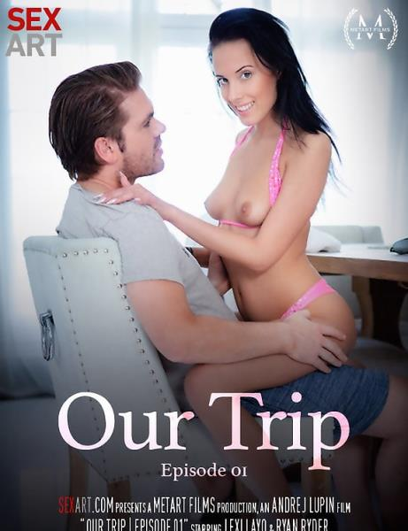 Lexi Layo, Ryan Ryder – Our Trip Episode 1 (SexArt.com/2018/FullHD)