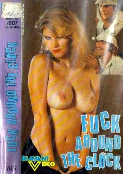 Fuck Around the Clock (1976/VHSRip)