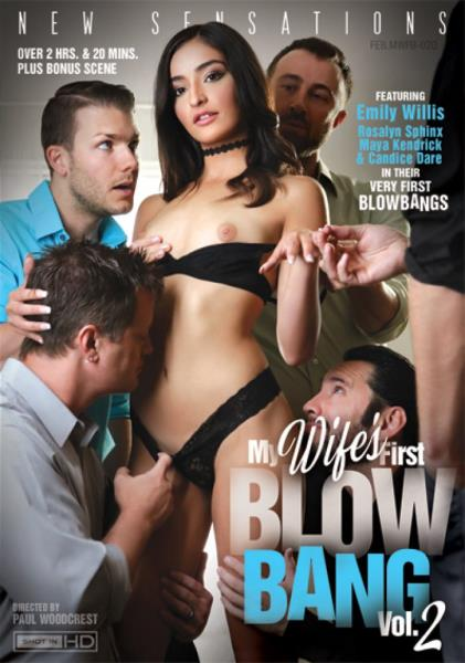 My Wifes First Blowbang 2 (2018/WEBRip/HD)