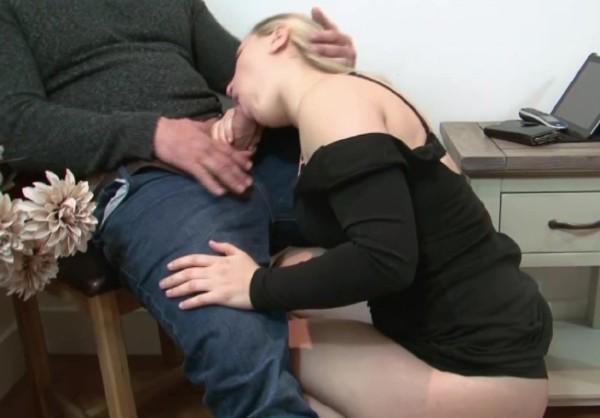 Olga – My Stepdad Is A Sex Addict (2018/Barelylegal.com/SD)