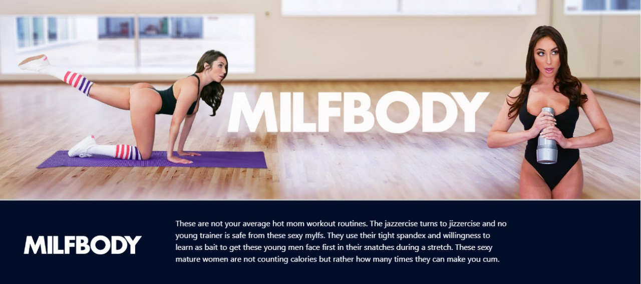 Milfbody SiteRip