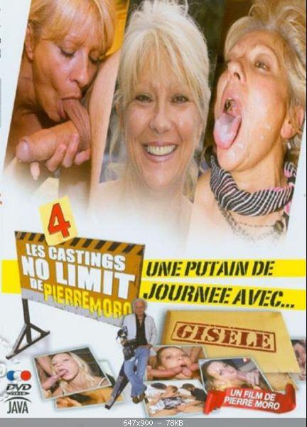 Les Castings No Limit De Pierre Moro 4