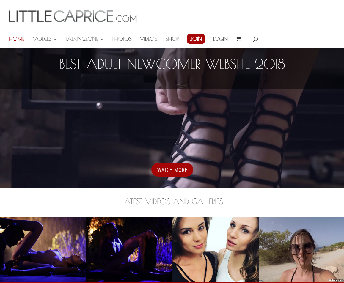 LittleCaprice-Dreams.com – Siterip – Ubiqfile