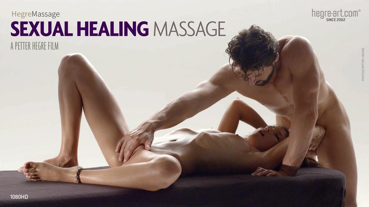 Serena L – Sexual Healing Massage (Hegre-Art.com)