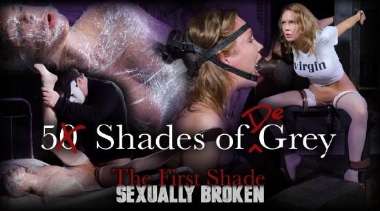 Rain DeGrey – 5 Shades of DeGrey: The First Shade (2016/SexuallyBroken/480p)