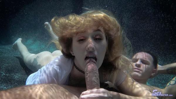 Victoria Gracen – Nice Day Outside pt.2 (2018/SexUnderWater.com/FullHD)