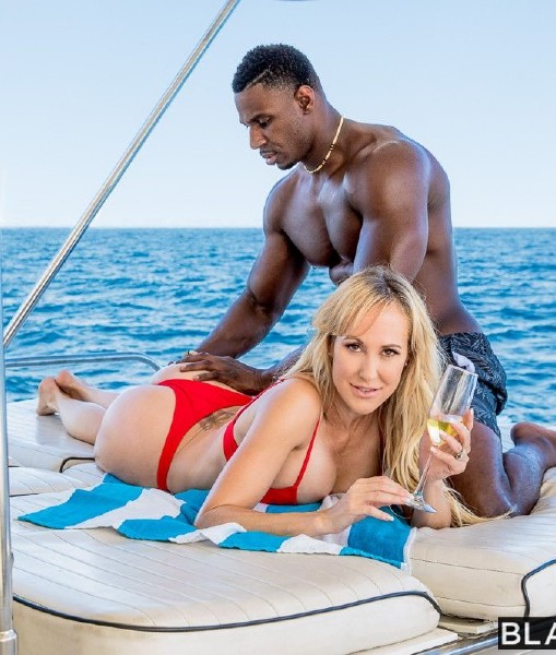 Brandi Love – Open Ocean (2018/Blacked.com/HD)