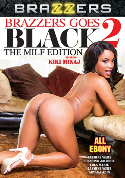 Brazzers Goes Black 2 The MILF Edition (2018/WEBRip/SD)