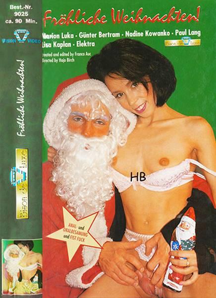 Frohliche Weihnachten – Merry Christmas (1997/DVDRip)