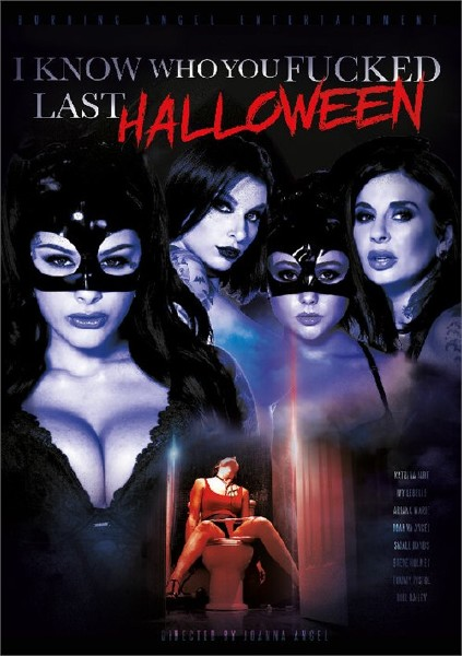I Know Who You Fucked Last Halloween (2018/WEBRip/SD)
