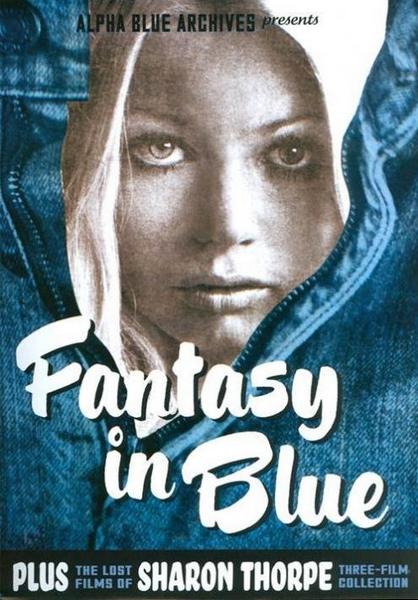 Fantasy in Blue (1975/VHSRip)