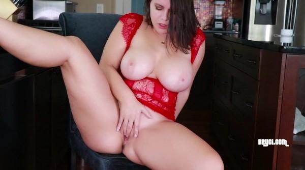 Bryci – Red Lace In The Kitchen (2018/Bryci.com/BellaPass.com/FullHD)