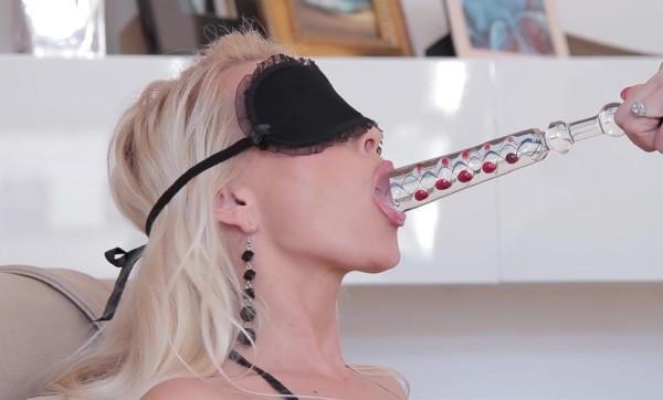 Jana Cova – Black lingerie (ClubJanaCova)