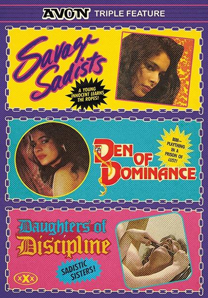 Daughters of Discipline (1983/WEBRip/HD)