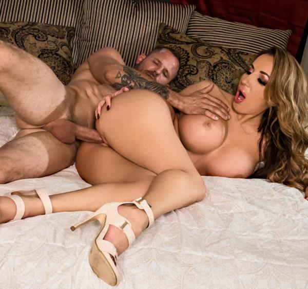Richelle Ryan – An Alarming Affair (RealWifeStories.com/Brazzers.com/2017/SD)
