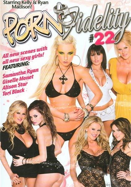 Porn Fidelity 22 (2010/DVDRip)