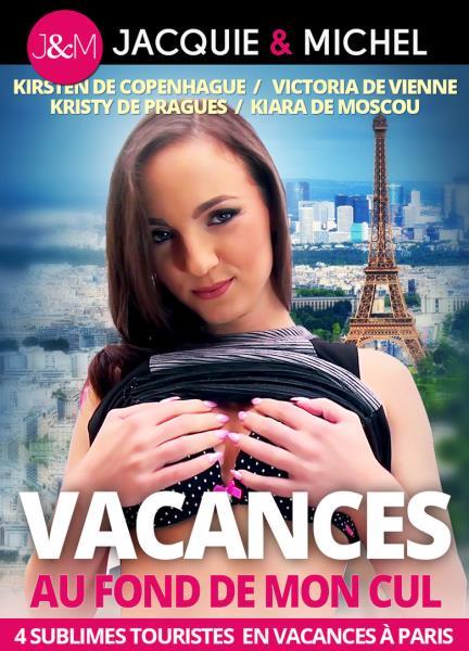 Vacances Au Fond De Mon Cul (2018/WEBRip/SD)