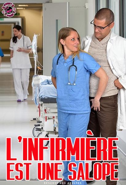 Linfirmiere Est Une Salope (2018/WEBRip/SD)