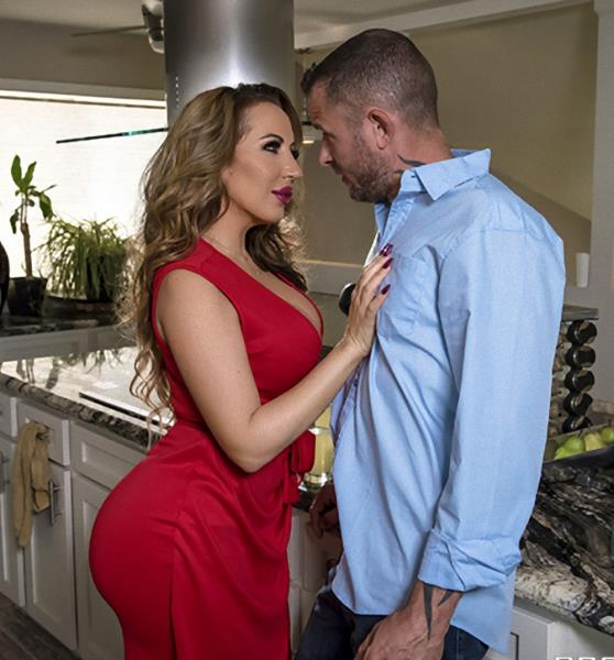 Richelle Ryan – An Alarming Affair (RealWifeStories.com/Brazzers.com/2017/HD)