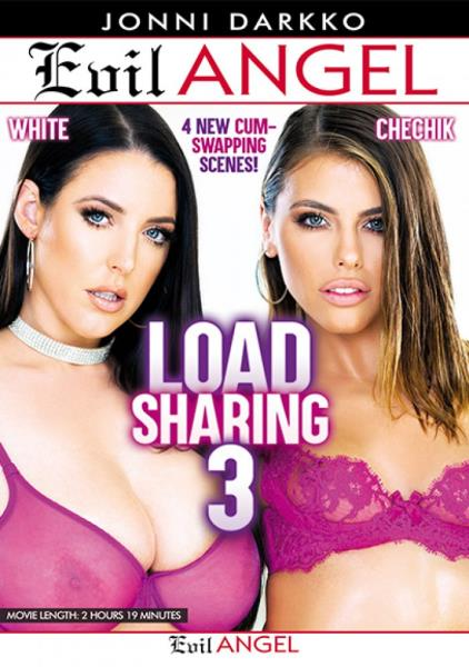 Load Sharing 3 (2018/DVDRip)