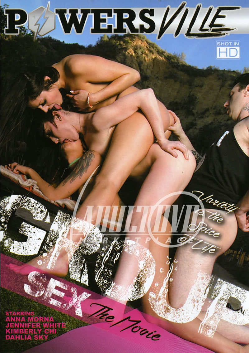 Group Sex The Movie