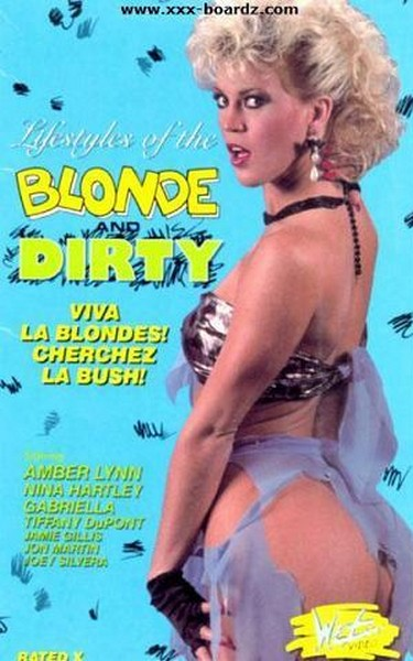 Lifestyles of the Blonde and Dirty (1987/DVDRip)