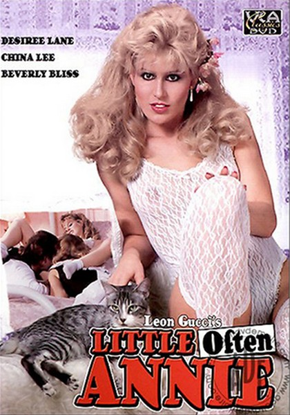 Little Often Annie (1985/DVDRip)