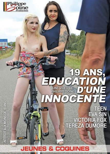 19 Ans Education Dune Innocente (2017/WEBRip/SD)