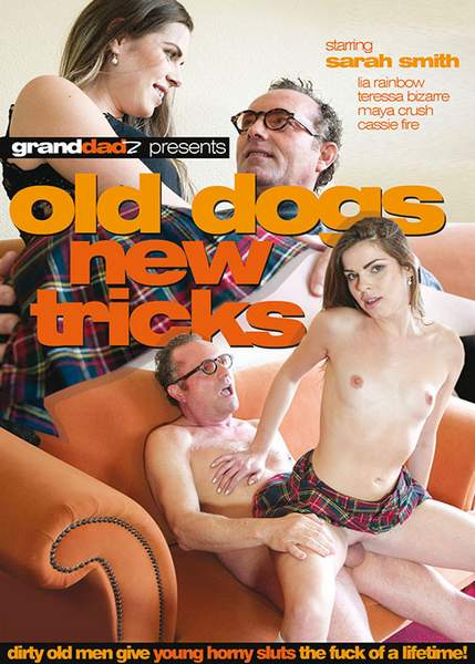 Old dogs, new tricks (2018/WEBRip/SD)