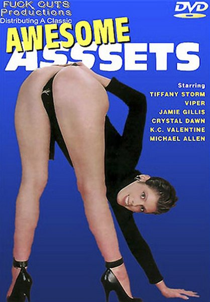 Awesome Assets (1987/DVDRip)