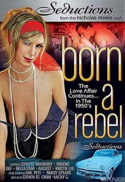 Born a Rebel (2018/WEBRip/SD)