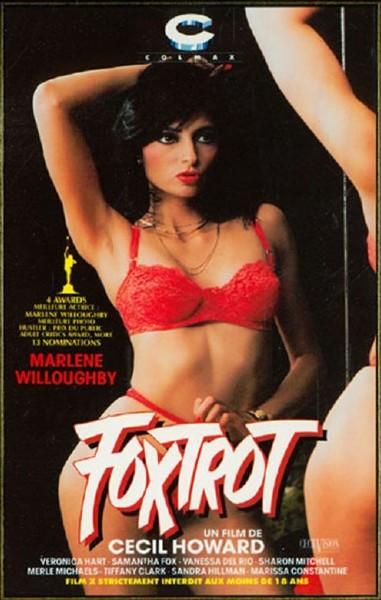 Foxtrot (1982/WEBRip/HD)