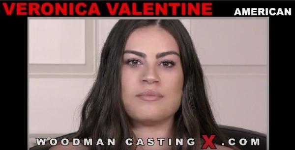 Veronica Valentine – Casting (2018/WoodmanCastingX.com/PierreWoodman.com/HD)