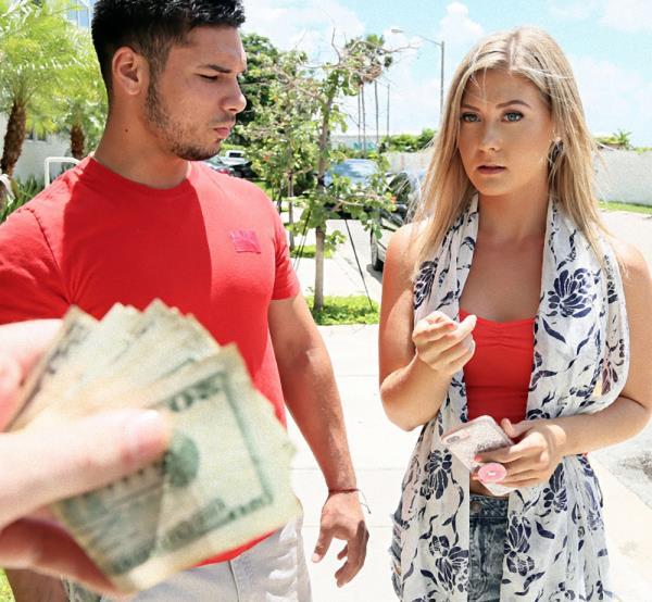 Addison Lee – Pay To Betray (PervsOnPatrol.com/Mofos.com/2018/HD)
