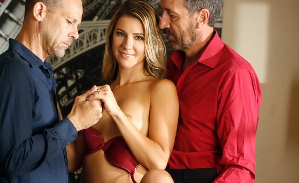 Tara Ashley – Tara Loves Her Husbands Sexual Games (2018/NewSensations.com/SD)