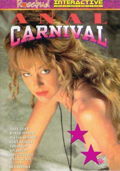 Anal Carnival (1991/DVDRip)