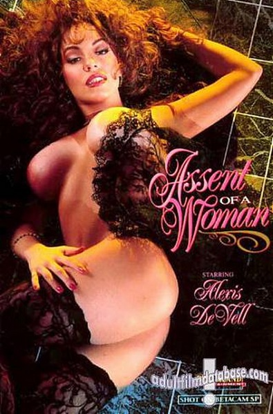 Assent Of A Woman (1993/WEBRip/SD)
