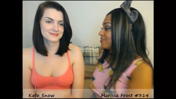 Marissa Frost Highlights with Kate Snow (manyvids.com)