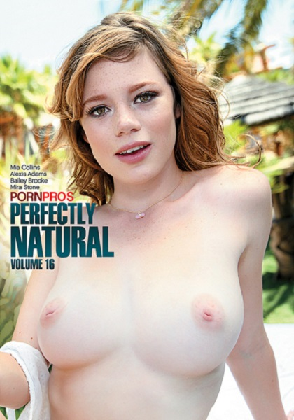 Perfectly Natural 16 (2018/WEBRip/SD)