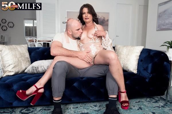Kelly Scott  Fuck that ass! (2018/50plusmilfs.com/Pornmegaload.com/SD)