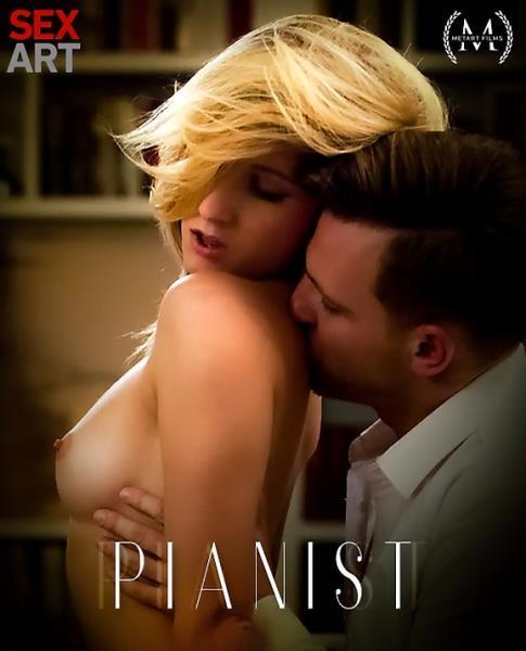 Aria Logan – Pianist (SexArt.com)