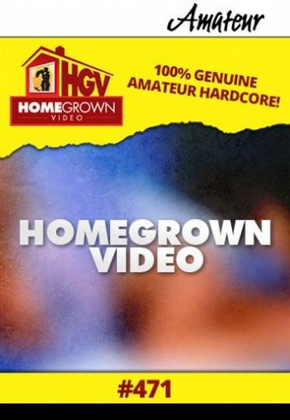 Homegrown Video 471 (1997/SATRip)