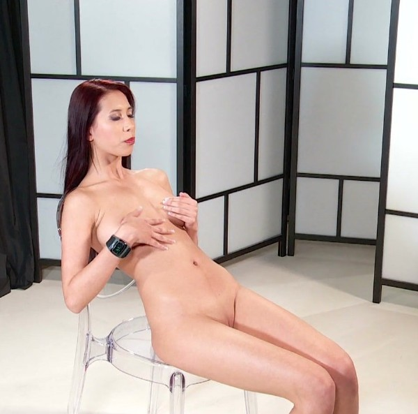 Paula Shy – Sweet Pleasure (Yonitale.com)