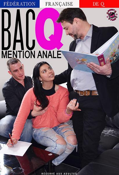 Bac Q mention Anale (2016/WEBRip/SD)