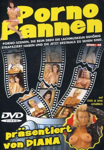Porno Pannen (2005/DVDRip)